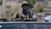 """""""Ich befürchte eine militärische Eskalation"""""""