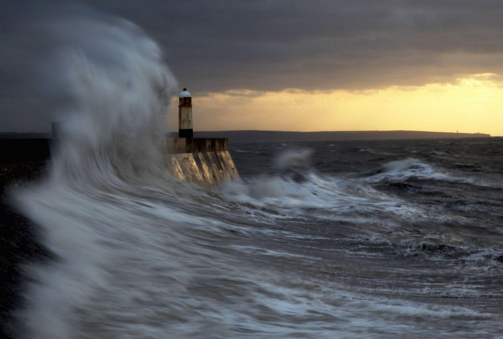 BdT Wetter UK