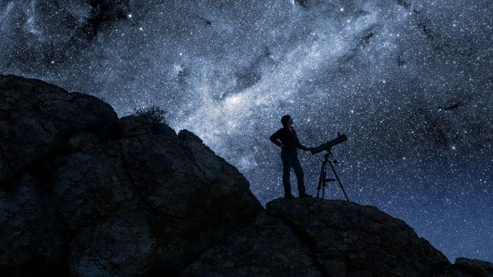 Galileo: Sehnerven sind Schuld an optischer Täuschung