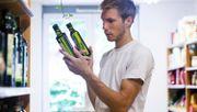 """Jedes zweite Olivenöl bekommt Note """"mangelhaft"""""""