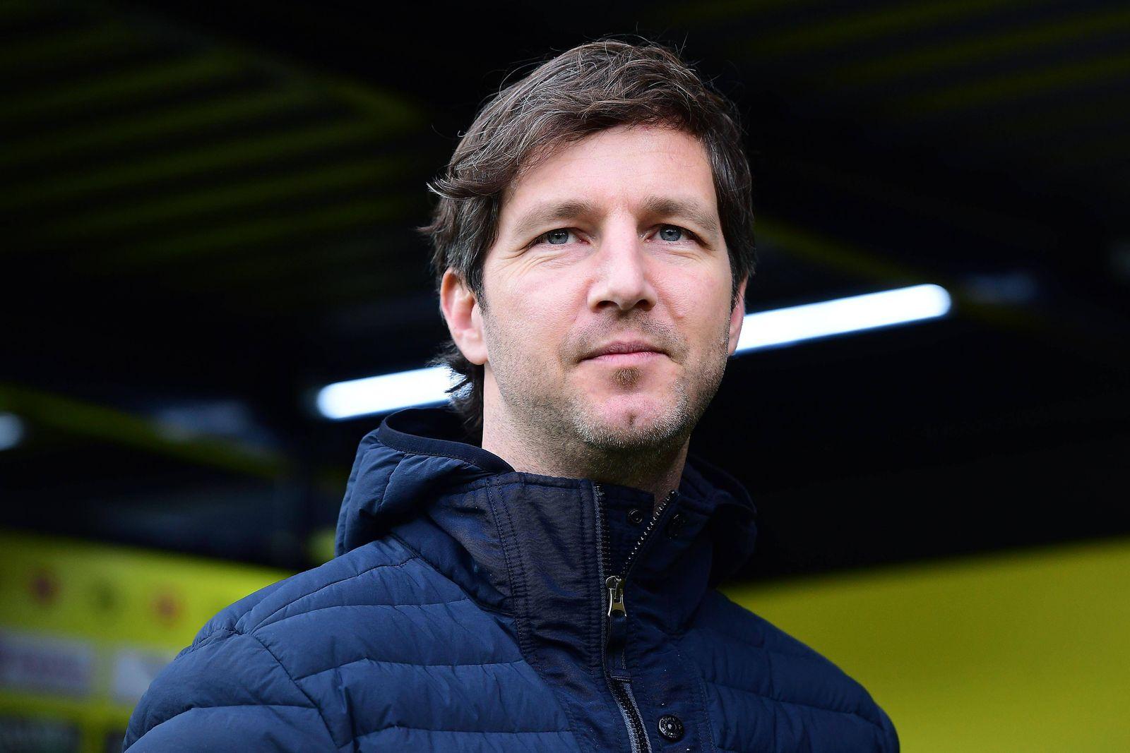 Fußball 1. Bundesliga 24. Spieltag Borussia Dortmund - SC Freiburg am 29.02.2020 im Signal Iduna Park in Dortmund Jochen