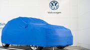 Volkswagen entschuldigt sich für Voltswagen-Aprilscherz