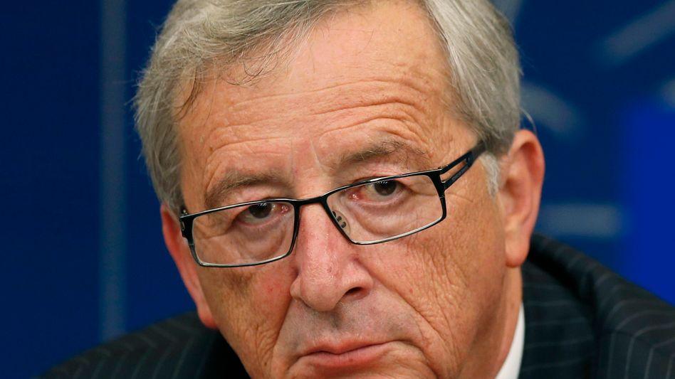 Neuer EU-Kommissionspräsident: Das sind Junckers Reform-Baustellen