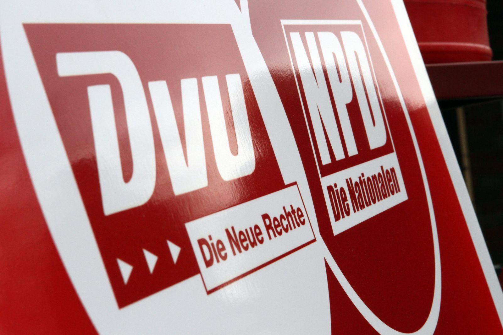 DVU NPD