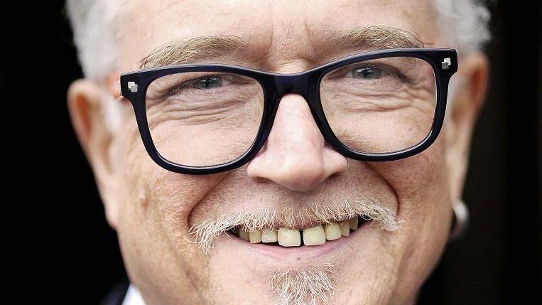 Kassenchef Stumpf: Kritik gewohnt