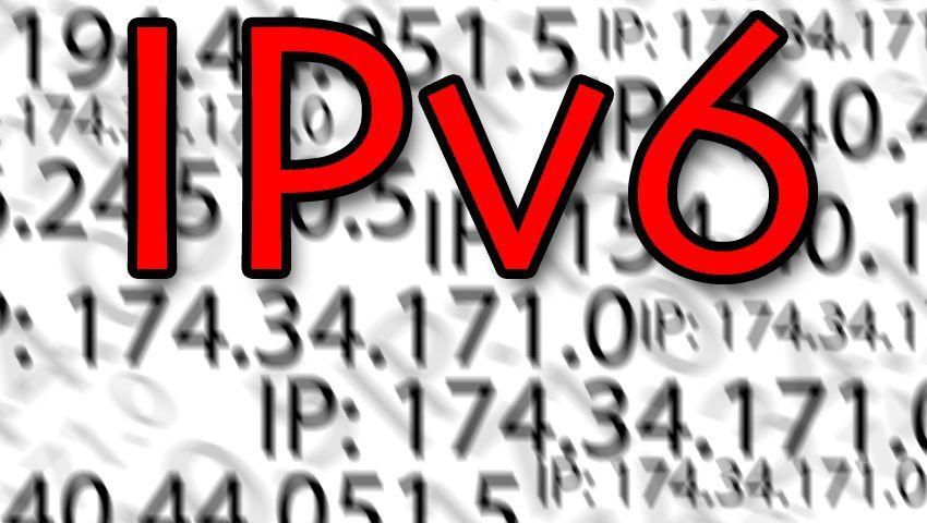 IP-Adressen: IPv6 könnte jedem Endgerät eine eindeutige Kennung verpassen