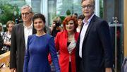 Linke sollen Spitzenkandidaten auf Parteitag küren