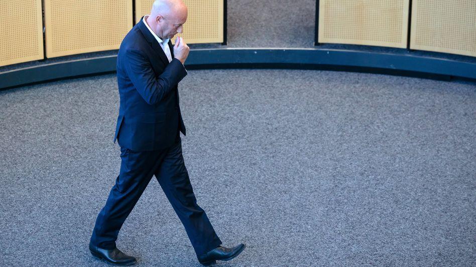 "Neuer Thüringer Ministerpräsident Kemmerich: ""Heuchler"", ""Scharlatan"", ""Pfui"""