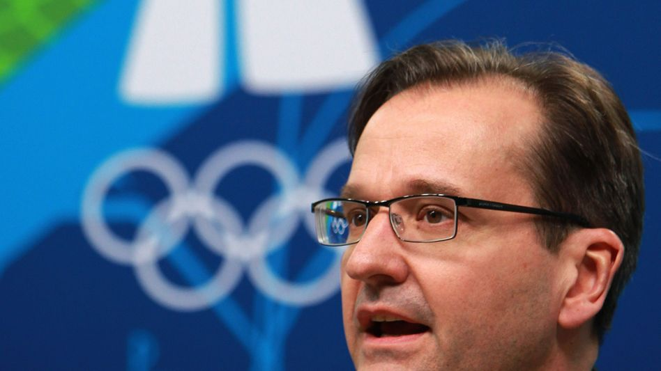 """IOC-Vertreter Adams: """"Ein Athlet hat er in der Regel nicht alleine gehandelt"""""""