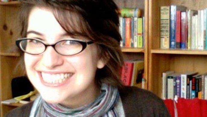 Hackerforscherin Molly Sauter: Befürwortet DDoS-Angriffe als Teil politischer Kampagnen