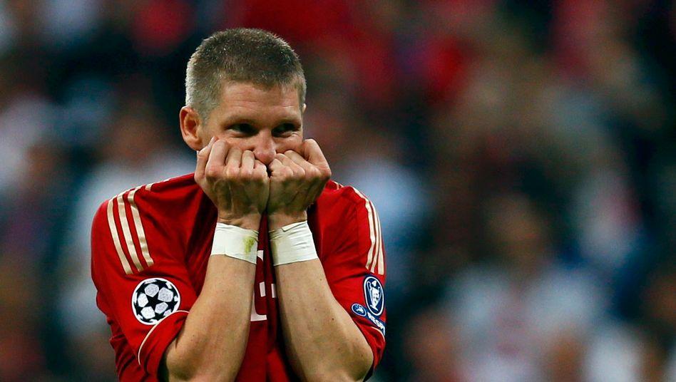 Finale dahoam Bayern gegen Chelsea: Man hat schon Drogba köpfen sehen