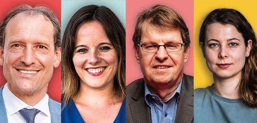 Bundestagswahl 2021: Das sind die Gesichter des neuen Bundestags