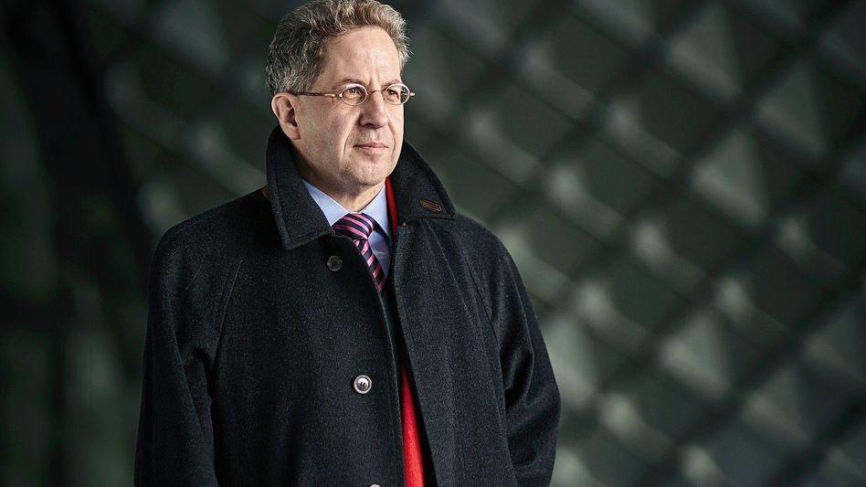 Ex-Behördenchef Maaßen: »Ich glaube nicht, dass ich ein guter Berater geworden wäre«