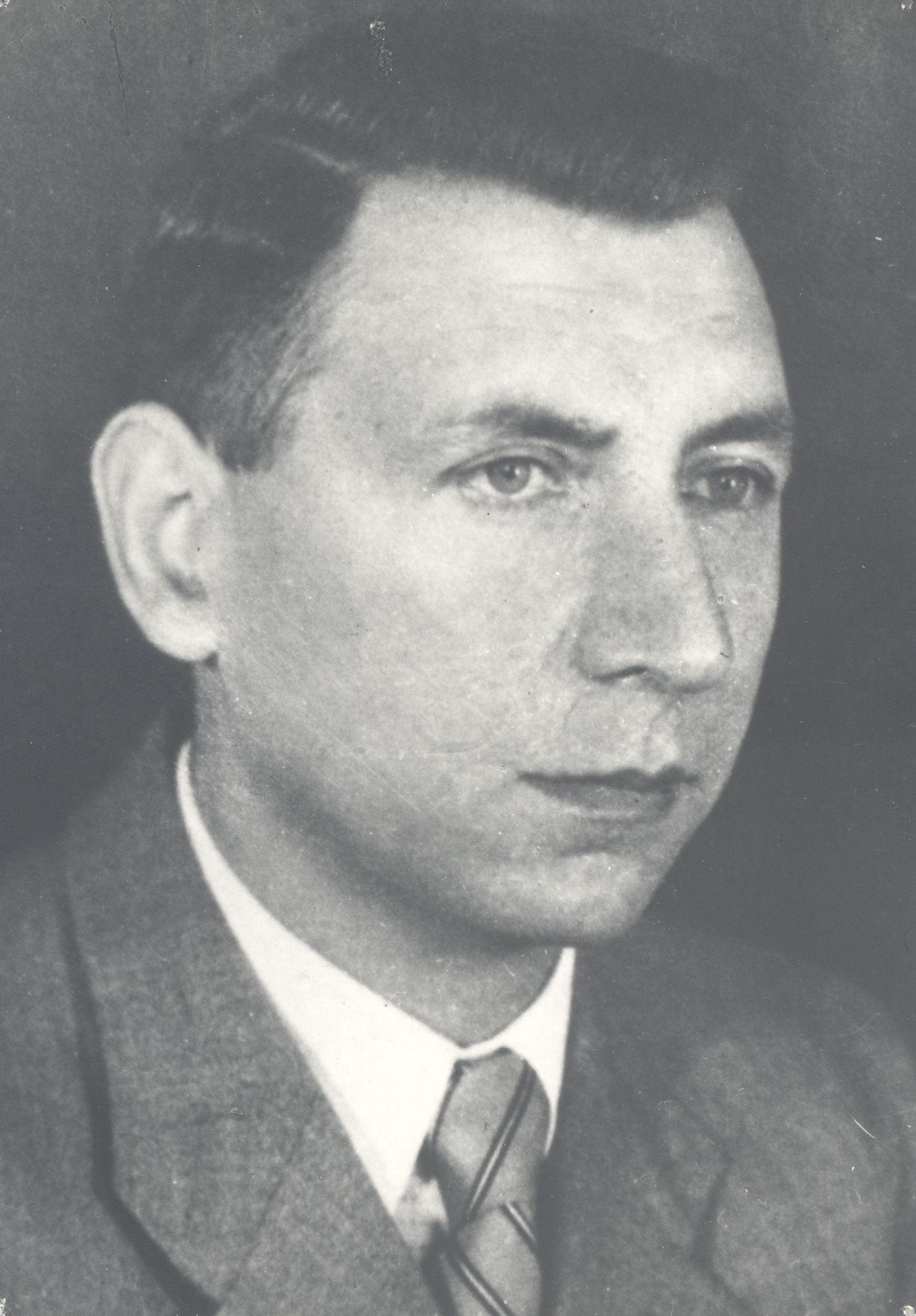 Bis 1963 Arzt in der DDR: Doktor Kurt Heißmeyer