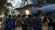 Taliban könnten bald ein Finanzierungsproblem bekommen