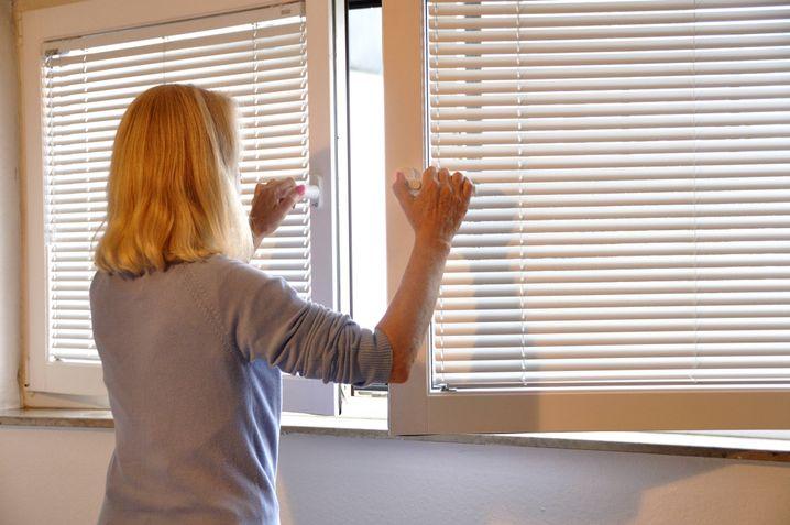 """Stalking-Opfer (Symbolfoto): """"Wer sich nicht wehrt, büßt massiv an Lebensqualität ein"""""""