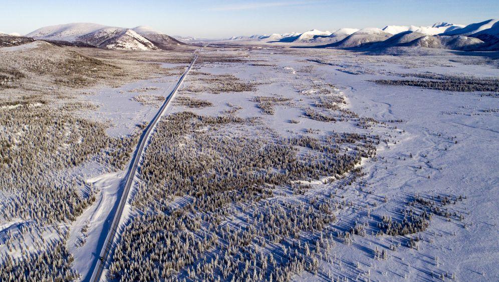 Jakutien: Sibiriens kaltes Herz