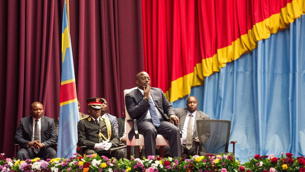 Kongo: Kabilas letzter legaler Tag