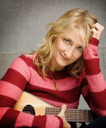 Jill Sobule: Die Musikerin hat ihr aktuelles Album von Fans finanzieren lassen