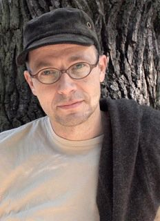 Autor mit juristischen Vorlieben: Marc Terjung