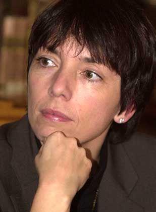 Margot Käßmann: Kein out-of-area-Einsatz der Bundeswehr