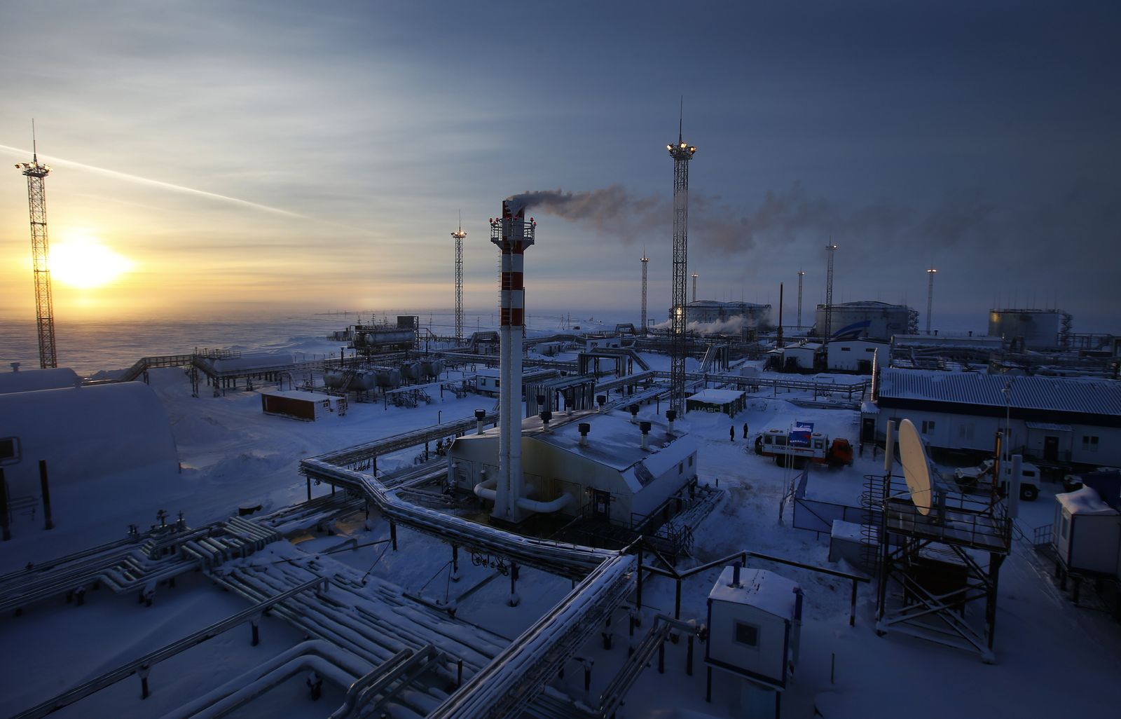 Gazprom/ Biga/