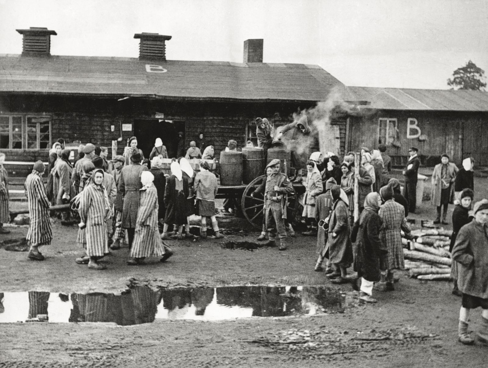 Extermination Camps