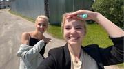 Frau und Tochter dürfen Kremlkritiker Nawalny im Straflager besuchen