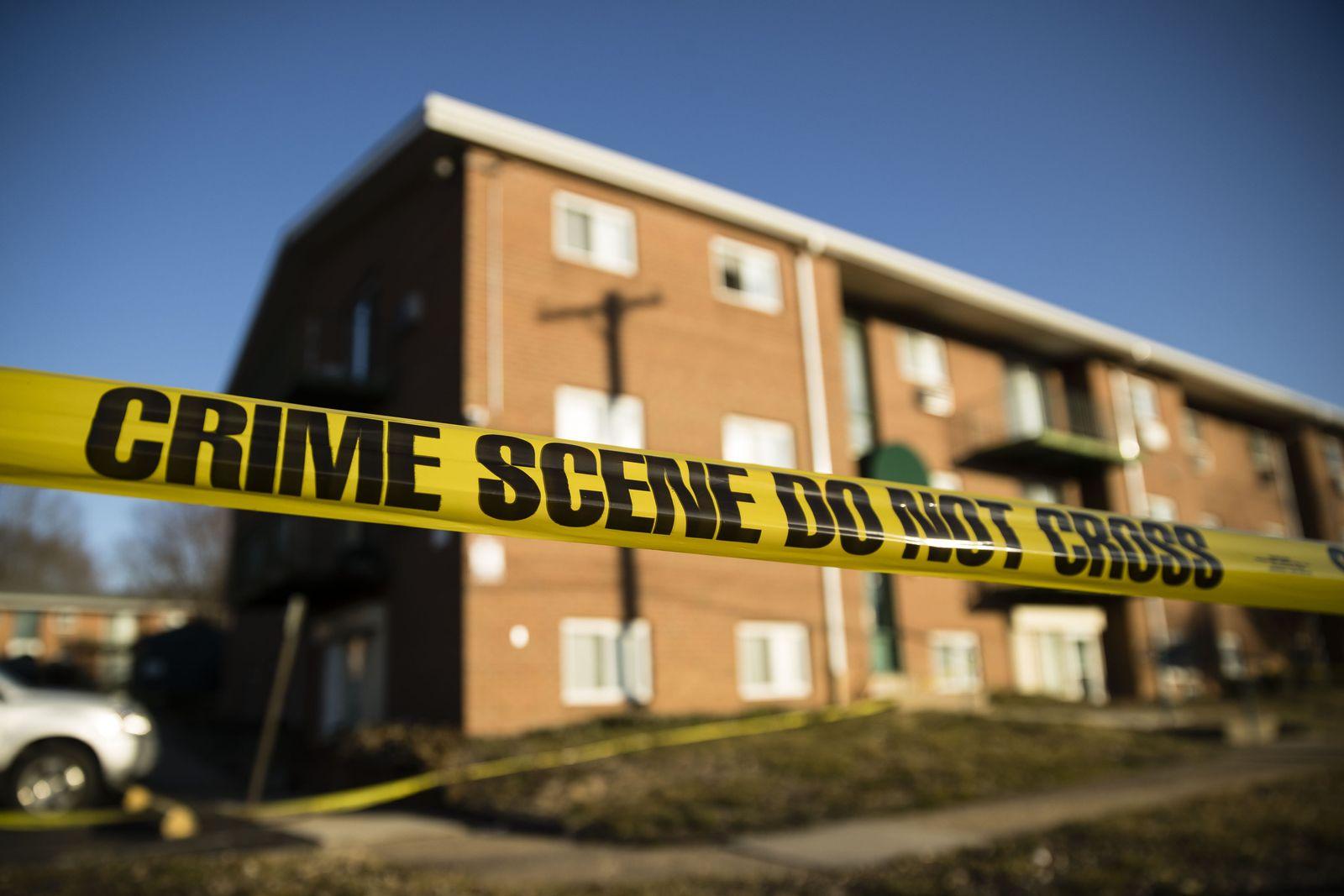 Family Members Killed