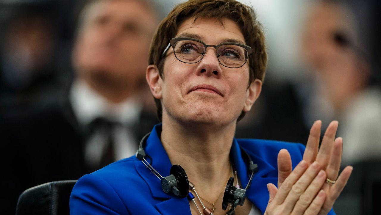 CDU nach der Thüringen-Entscheidung: Kontrollverlust
