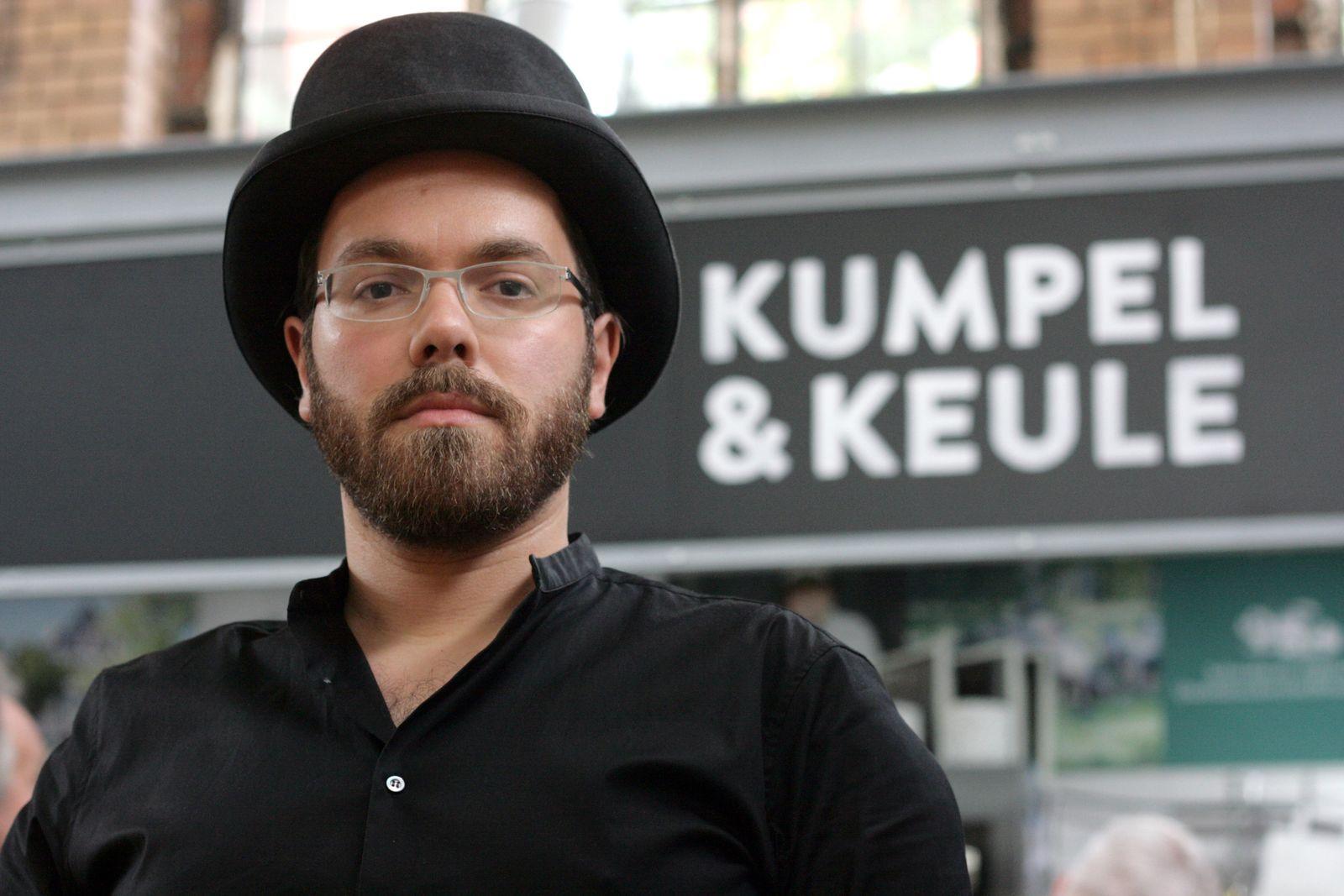 Hendrik Haase / Bäcker undMetzgerhaben zu kämpfen