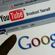 Googles YouTube: Stück vom Werbekuchen