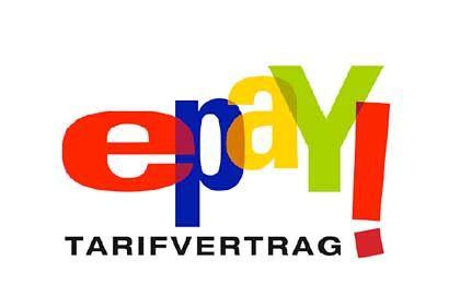 Epay-Logo: Mit Guerilla-Methoden zum Tarifvertrag
