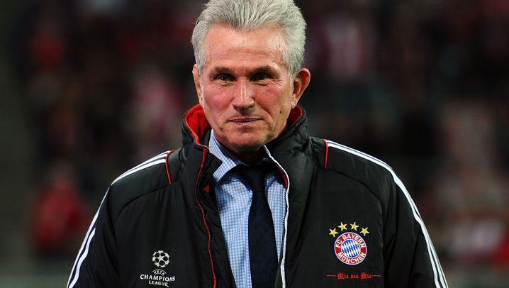 Champions League: Viermal Gomez, keinmal Basel