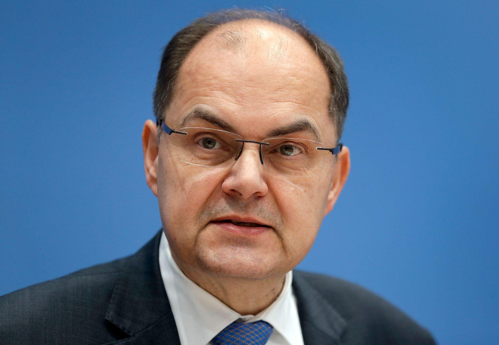 Germany Bosnia Diplomat