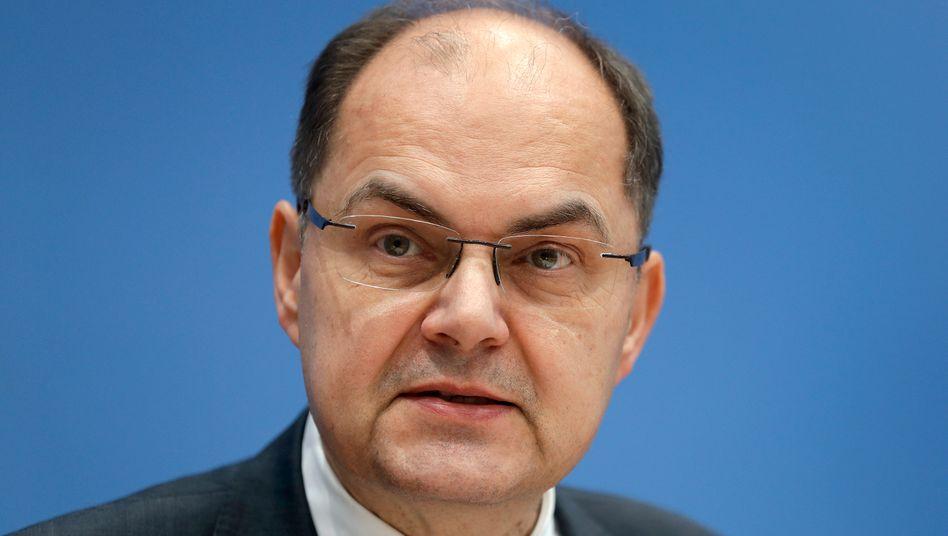 Christian Schmidt: Der CSU-Politiker befasste bereits seit den frühen 1990er-Jahren intensiv mit dem Bosnienkrieg und seinen Folgen