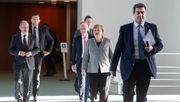 Bund gibt Verantwortung für weitere Lockerungen an Länder ab