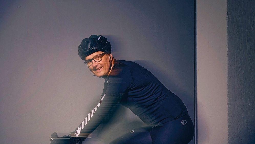 Sportbiologe Wackerhage:Molekulare Effekte für die Gesundheit