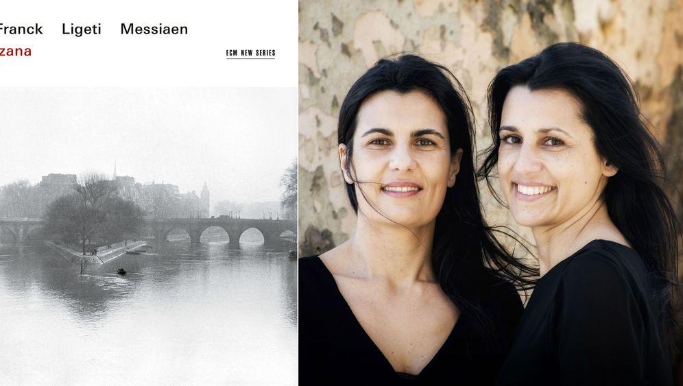 Kammermusik: La Salle und Duo Gazzana auf Europatour
