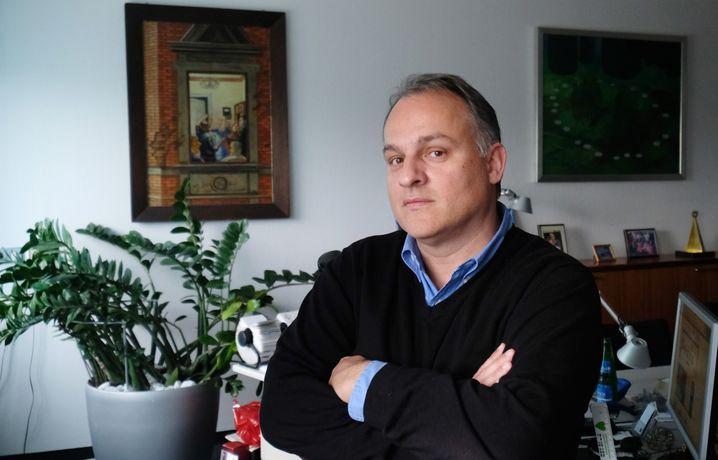 Holger Nussbaum