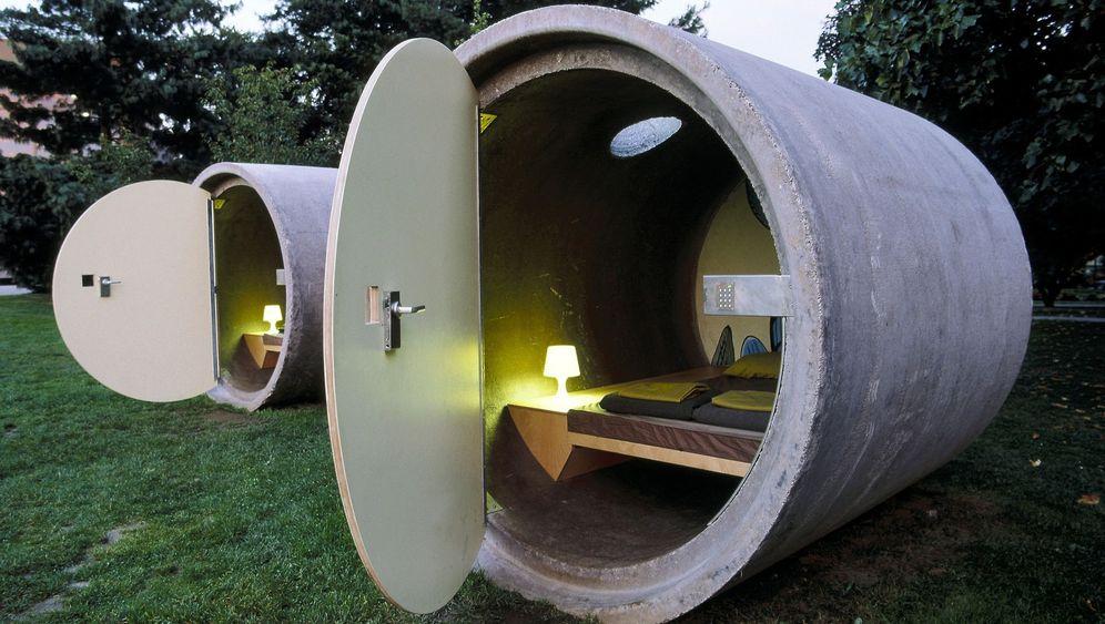 Ruhrgebiet-Hotels: Schlafplätze zwischen Industrieromantik