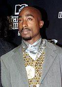 Ermordeter Rapper Tupac Shakur: 13 Millionen posthum verkaufte Alben