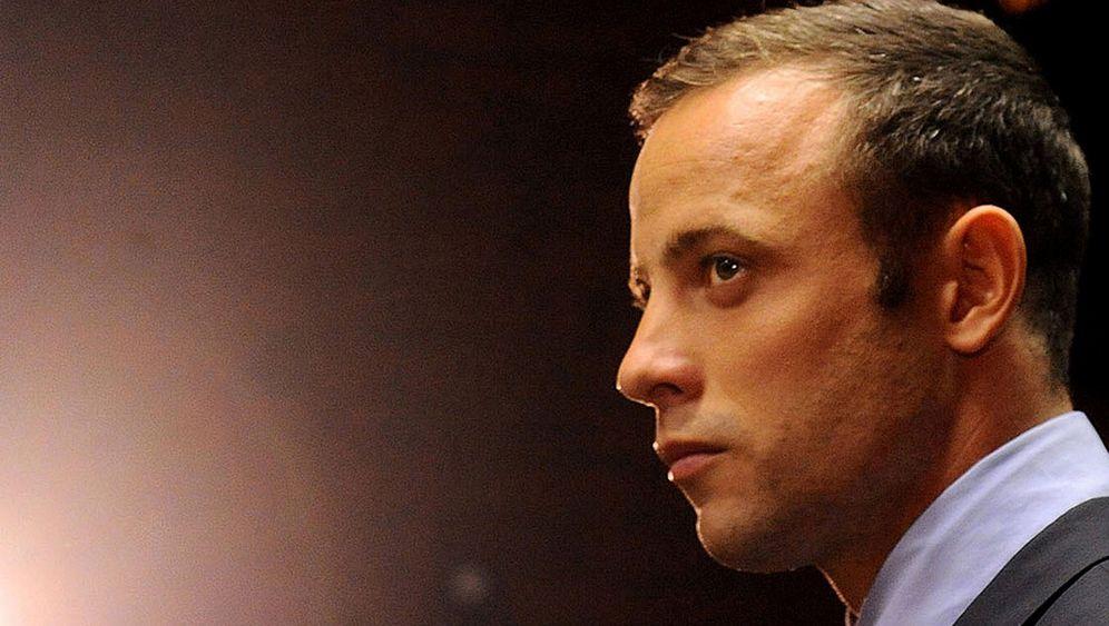 Oscar Pistorius: Paralympics-Star vor Gericht