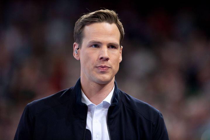 Spielte vier Jahr für Hannover, heute ist er sportlicher Leiter: Sven-Sören Christophersen