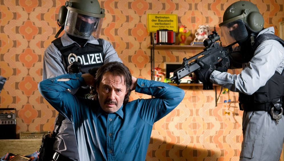 """""""Spreewald""""-Spannung: Mord unterm Laubdach"""