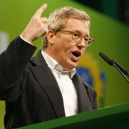 Ex-Grüner Metzger: Neue politische Heimat in der CDU