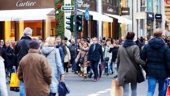 Bürger empfinden Deutschland als extrem ungerecht