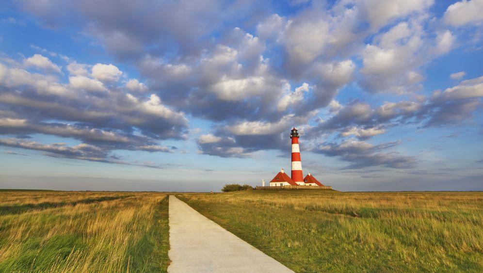 Schleswig-Holstein: Ferientipps für die Küste