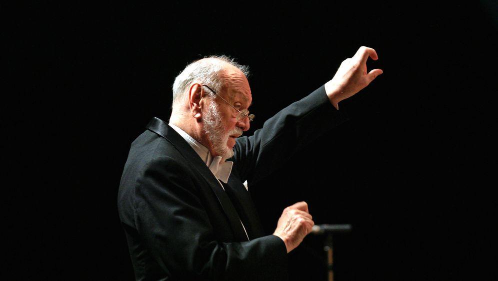 Kurt Masur: Dirigent stirbt mit 88 Jahren