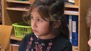 Esra will doch nur zur Schule gehen